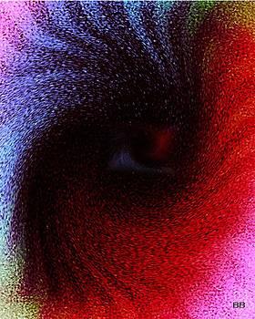 Eye of the Storm by Lorna Bush