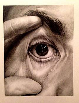 Eye Opener by Antonio Barriga