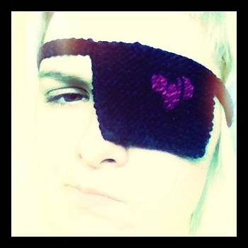 Eye Problems = Pirate Day by Lacie Vasquez