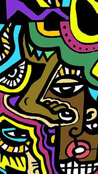 Eye Run This by Kamoni Khem