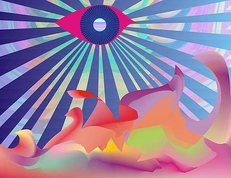 Eye See Andorra by Christian Karl
