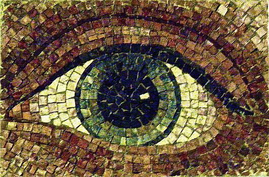 Eye See by Malcolm B Smith