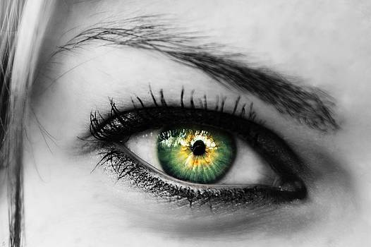 Eye see you by Lolly M