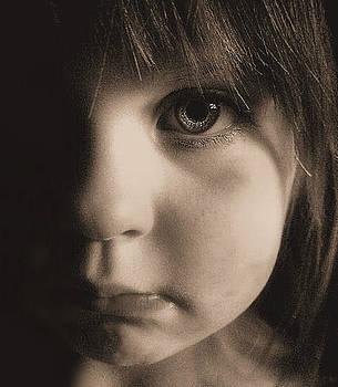 Eye Shot by William Griffin