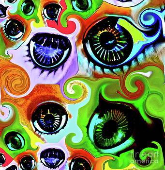 Gwyn Newcombe - EyeCandy