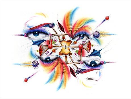 Eyecolor by Sam Davis Johnson