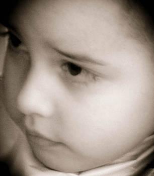 Christy Usilton - Eyes of a Child