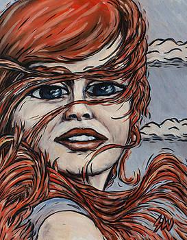 Eyes of Fawn by Sean Washington