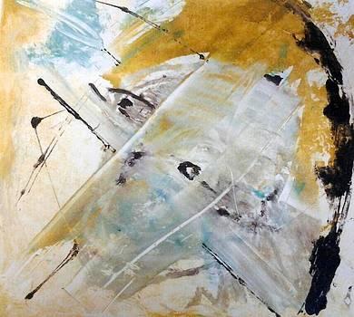 Eyes of Jesus by Lesley Fletcher