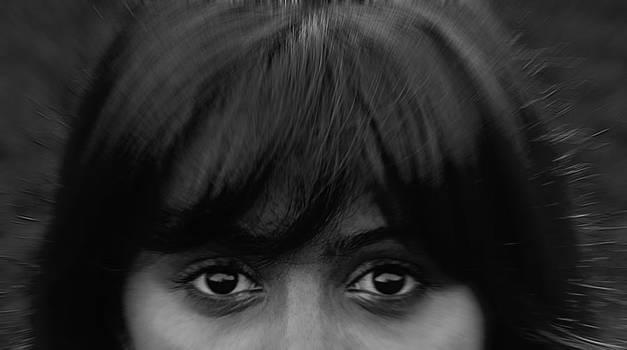 Eyes by Pavlo Kuzyk