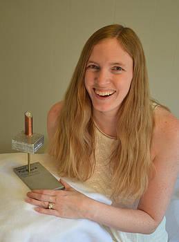 Nikki Marie Smith - FAA Artistic Merit Award