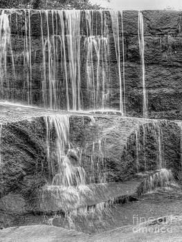 Fabulous Falls by Jaclyn Hughes Fine Art