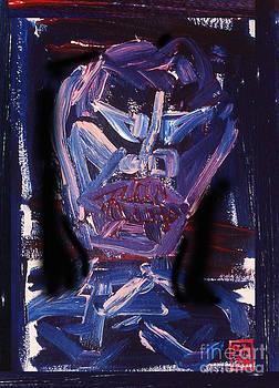 Face of Danger by Scott Shaw