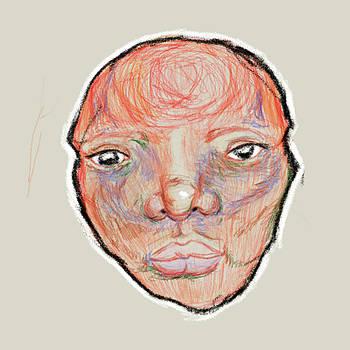 Facehead by Alesha Legair