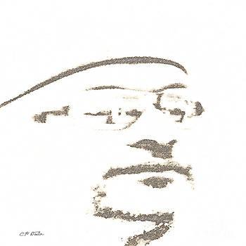Charles Davis - Faces 1