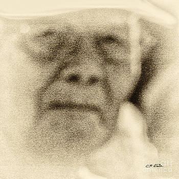 Charles Davis - Faces 3