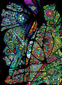 Facets of Love by Joey Gonzalez