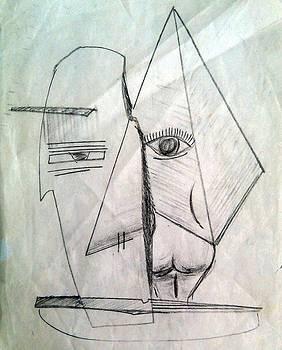 Facial by Ari Meier