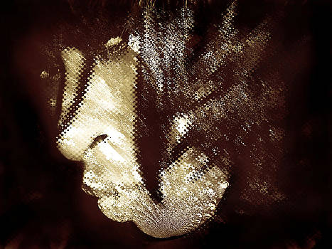 Facial Expression by Tonya Scales