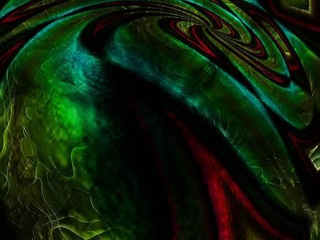 Fade to Jade by Elizabeth S Zulauf