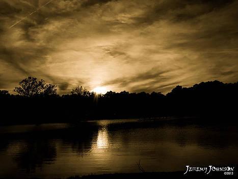 Faded Day by Jeremy Johnson