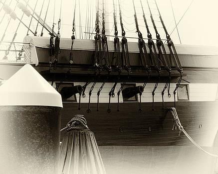 Bill Swartwout Fine Art Photography - Faded Glory