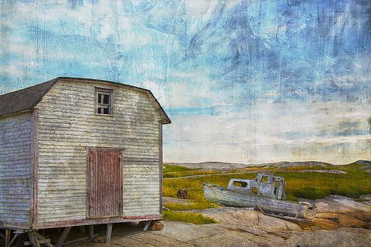 Edser Thomas - Fading Away
