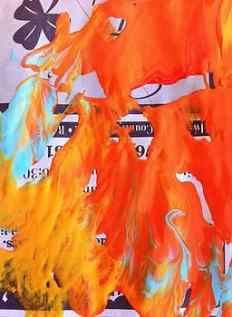 Fahrenheit 4.5.1. by Debra Jacobson