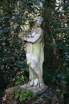 Fair Maiden by Bernadette Amedee