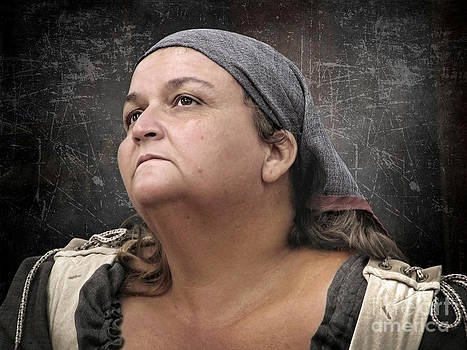 Ellen Cotton - Faire Maiden 2