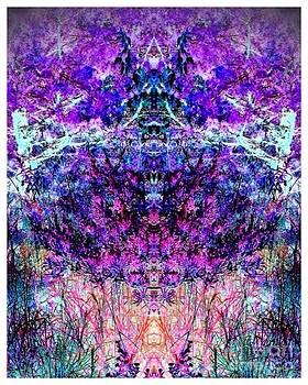 Fairy Grass by Karen Newell