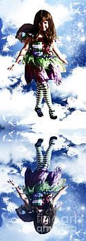 Fairy Reflection by ChelsyLotze International Studio