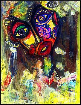 Fairytale by Joy Tagliavia
