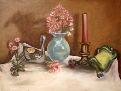 Fairytale by Sara Hamilton
