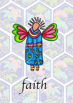 Faith 2 by Emily Lupita Studio