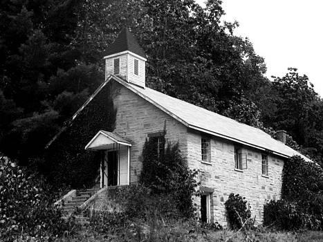Wayne Stacy - Faith Abandoned