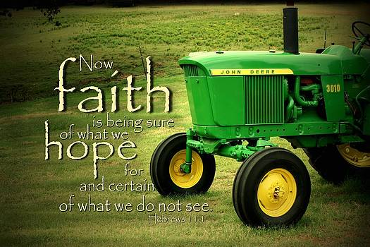 Faith and Hope by Linda Fowler