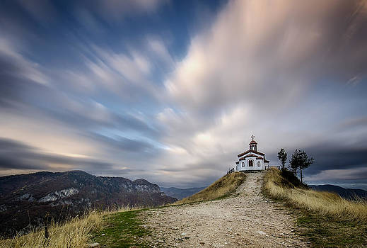 Faith by Andrey Trifonov