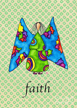 Faith by Emily Lupita Studio