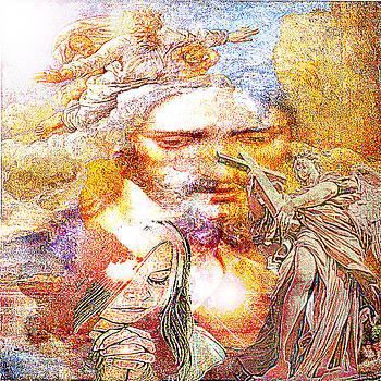 Faith by GANECH Graphics