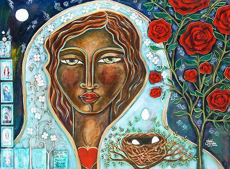 Faith in the Promises by Shiloh Sophia McCloud