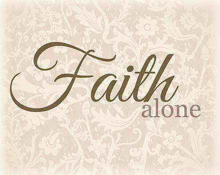 Faith by Janet Trieschman