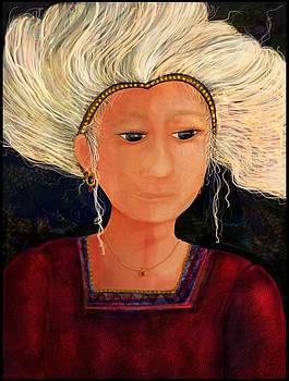 Faith's Moment by Mary Eichert