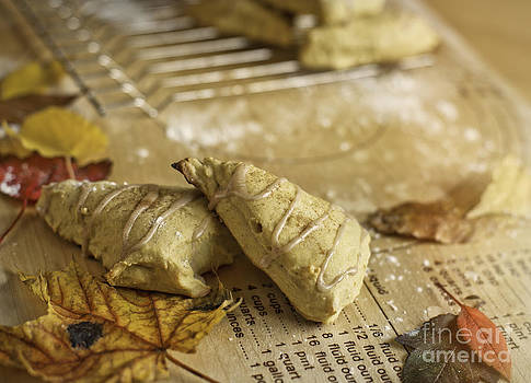 Fall Aroma - A Little Taste of Autumn by Audrey Wilkie
