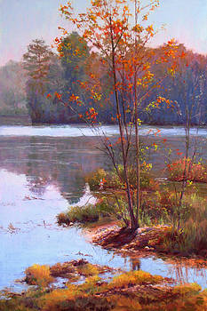 Fall Beauty by Marsha Savage