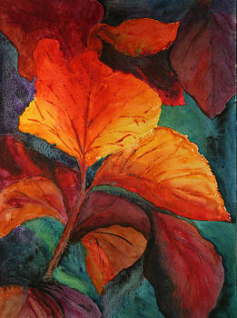 Patricia Beebe - Fall Colors