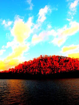 Fall Colors by Stephen Sherouse