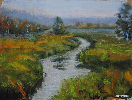 Fall Creek by Jody Smith