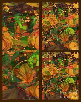 Fall Harvest by Cindy McClung