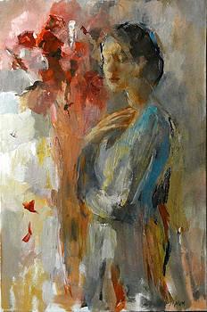 Fall by Nancy Blum